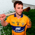 Patrick O'Connor is looking for more from hs Clare side. Photo: Diarmuid Greene/Sportsfile