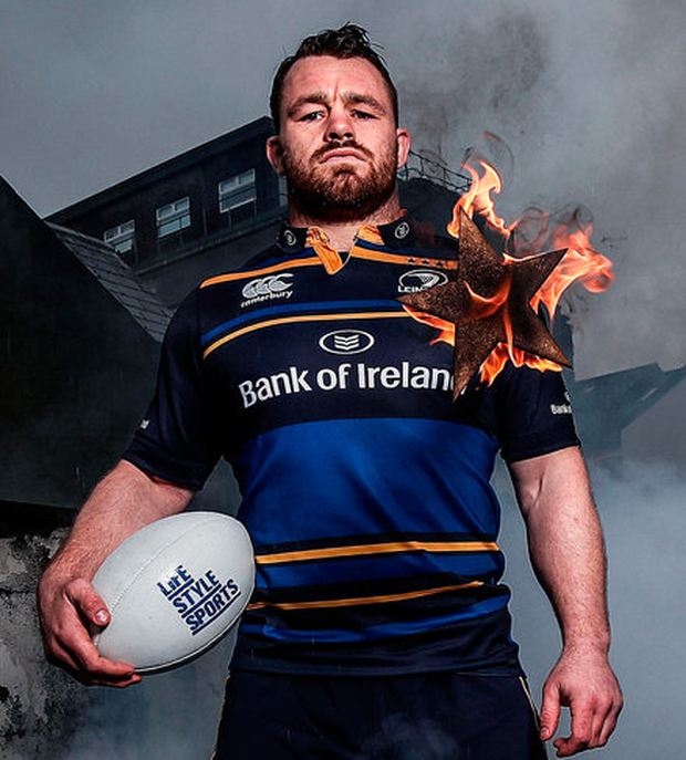 Cian Healy and Life Style Sports are calling Leinster fans to their Fuel the 4th fan campaign in the club's bid for European glory.