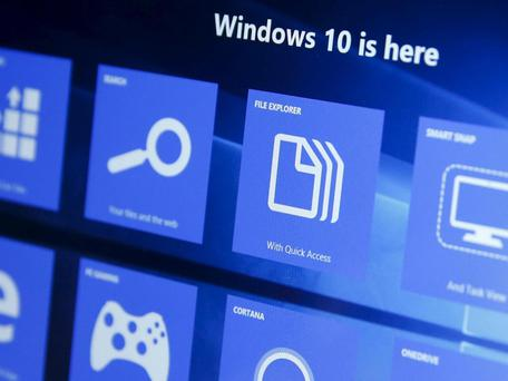 Windows 10 Creators Update RTM is Build 15063 confirms leaked Update Assistant