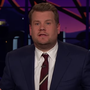 James Corden addresses the London terror attack in moving Late Late Show tribute