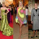 Ivanka Trump's style evolution. Images: Getty
