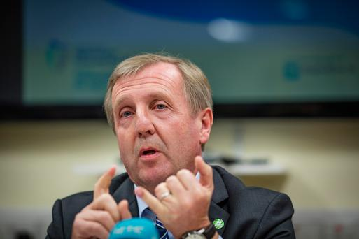 Minister for Agriculture, Food and Marine Michael Creed. Picture: Arthur Carron