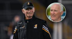 Eddie Keher has jumped to Brian Cody's defence