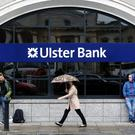 Most of the branch closures are in country towns, but five are set to go in Dublin. Stock photo: PA