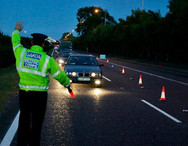 RSA: latest scandal damages public faith in the Garda force. Photo: Collins