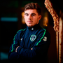 """This is the first time I've been involved with the Under-21s after two years in England,"" said Manning. Photo: Sportsfile"