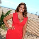Ashley Graham attends Sports Illustrated Swimsuit Summer of Swim Fan Festival and Concert at Coney Island Beach and Boardwalk on August 28, 2016 in Brooklyn, New York. (Photo by Andrew Toth/Getty Images for Sports Illustrated)