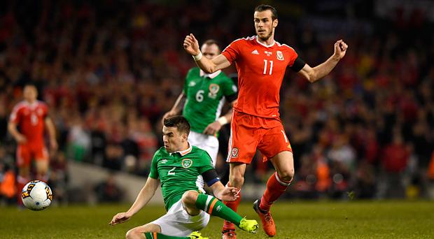 'O'Shea can count his lucky stars' - Didi Hamann hits out at Gareth Bale's 'reckless' tackle on Ireland defender
