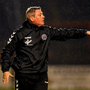 Bohemians manager Keith Long. Picture credit: Seb Daly / SPORTSFILE