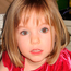 Madeleine McCann Photo: PA Wire