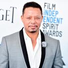Actor Terrence Howard attends the 2017 Film Independent Spirit Awards at the Santa Monica Pier on February 25, 2017 in Santa Monica, California. (Photo by Alberto E. Rodriguez/Getty Images)