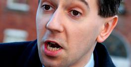 Health Minister Simon Harris Picture: Tom Burke
