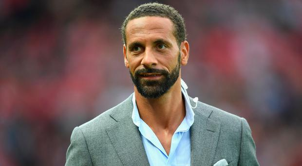 Ferdinand not impressed by criticism of footballers wages. Photo by Michael Regan/Getty Images