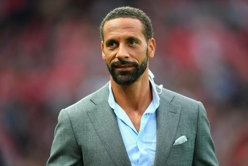 Rio Ferdinand reveals his 'tormented nights'