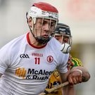Tyrone's Damien Casey. Photo: Oliver McVeigh/Sportsfile