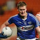 Laois's Donie Kingston Photo: Oliver McVeigh/Sportsfile