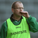 Limerick manager Billy Lee. Photo: Diarmuid Greene/Sportsfile