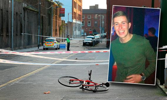 Gardaí appeal for witnesses to hit-and-run and shooting incident in Dublin