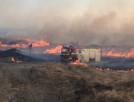 Image: Bantry Fire Brigade (Twitter)