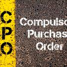 Compulsory purchase order
