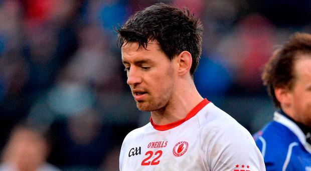 Donnelly: May face sanction. Photo: Oliver McVeigh/Sportsfile