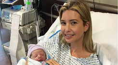 Ivanka Trump shared a photo to Instagram to celebrate her son Theodore's first birthday: