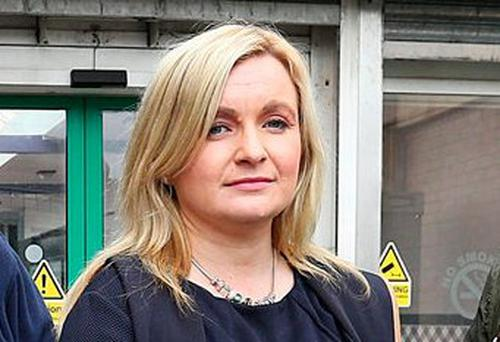 Sinn Féin councillor Noeleen Reilly quits after allegations of bullying escalate