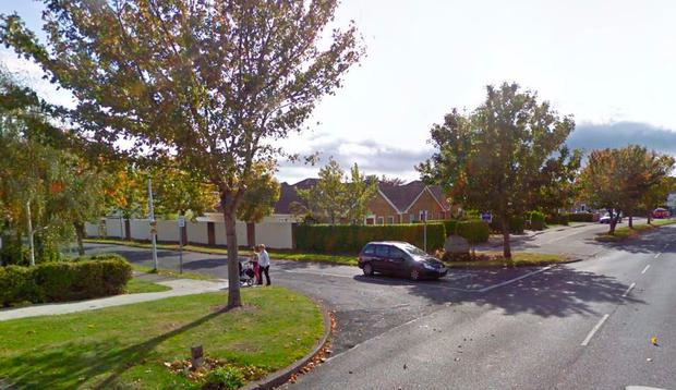 Residents in Killiney and Shankill are 'terrified in their own homes'