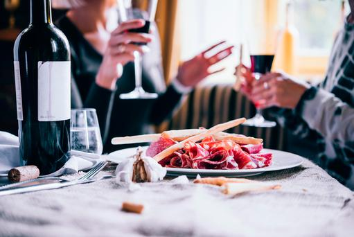 Watch out for offers during Spanish Wine Week