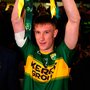 Kerry's Brian Sugrue. Photo by Stephen McCarthy/Sportsfile