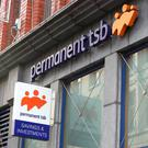 Permanent TSB is now 75pc-owned by the tax-payer. Stock picture/Collins
