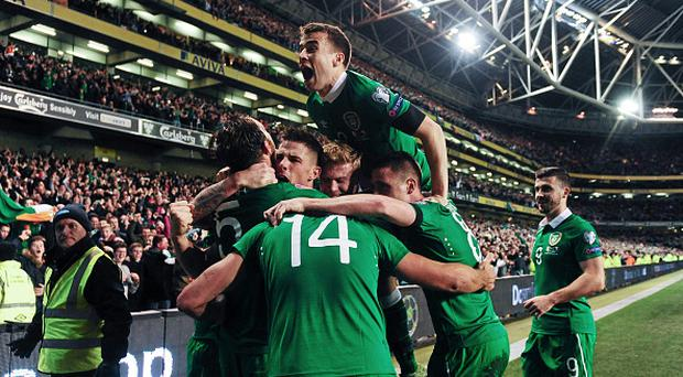 Ireland handed World Cup qualifying boost as Europe to get three extra places from 2026