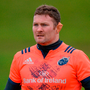 Munster's Donnacha Ryan Photo by Seb Daly/Sportsfile