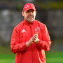 Munster A coach Peter Malone Picture: Matt Browne / SPORTSFILE