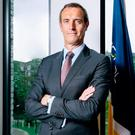 Rob Wainright, director of Europol