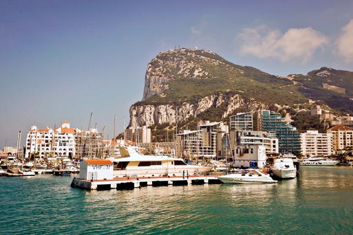 British Prime Minister Theresa May has been urged to take action to protect the citizens of Gibraltar. Photo: PA
