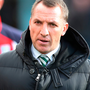 Brendan Rodgers: Cusp of title Photo: Getty