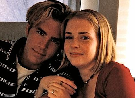 Ryan Reynolds starred in the Sabrina the Teenage Witch film with Melissa Joan Hart