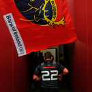 'I don't need people booing me or telling me that I had a bad game, a player knows how he has done,' says Munster's Ian Keatley. Photo: Sportsfile