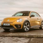 Smiles: The Volkswagen Beetle R-Line gets heads turning