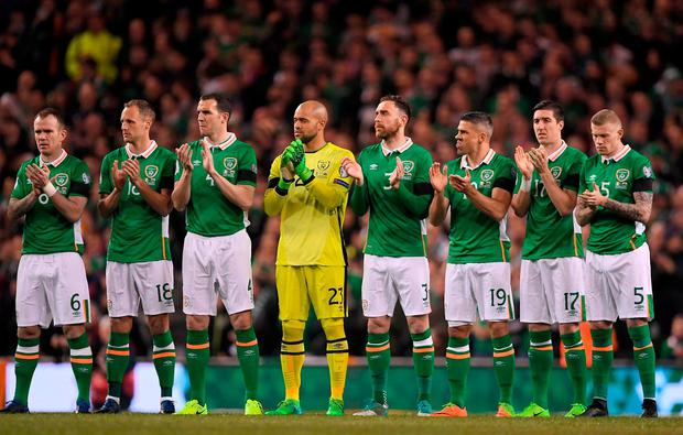 Umbro to end 23-year association with the FAI - reports - Independent.ie fd6728bc9