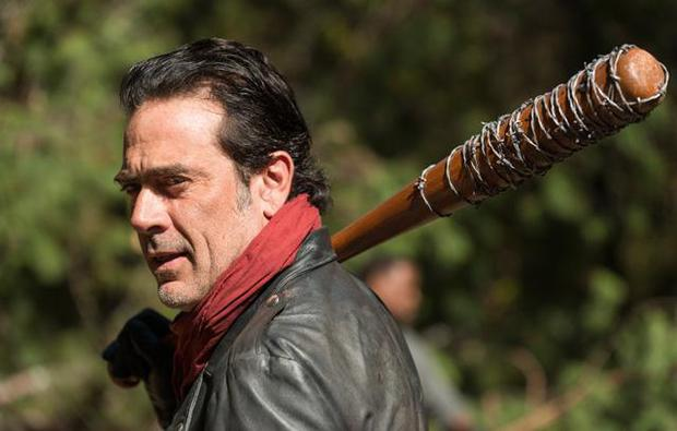 Does Negan make it out alive?