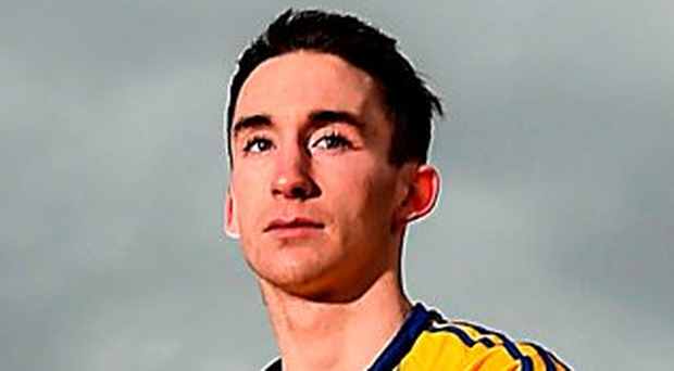 Roscommon's Cathal Compton. Photo: Sportsfile