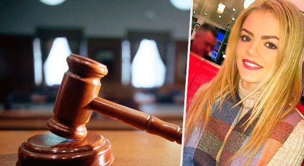 Chantelle Craig is one of two women accused of assault
