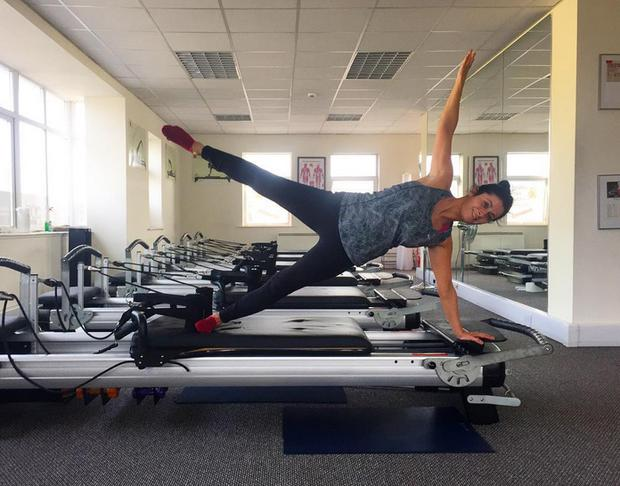 What I Eat In A Day Top Pilates Instructor Emma Forsyth