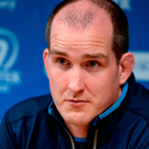 Devin Toner has parked any thoughts of Lions selection. Photo: Piaras Ó Mídheach/Sportsfile