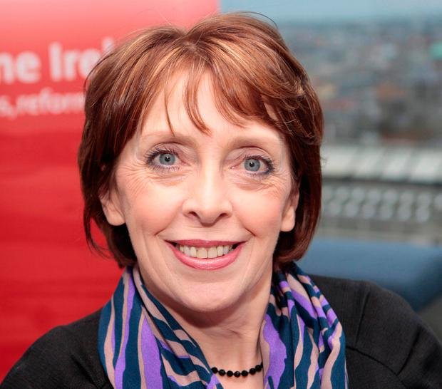 Roisin Shortall. Photo: Tom Burke