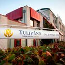The Tulip Inn hotel in Moncalieri where an Irish girl was allegedly raped