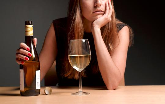 Addiction to alcohol remains a serious problem