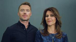 Ronan Keating and Harriet Scott will launch a new radio show later this year on Magic FM in the UK